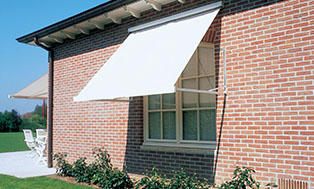 ST. KITTS Awnings