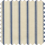 Orleans Blue Roman Blinds