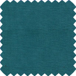 Pavillion Teal Roman Blinds
