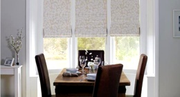 Bring style & beauty to your windows with our popular made-to-measure blinds