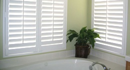 Shutter blinds - bringing elegance and style to your home time and again